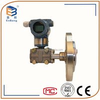 EB3351-LTS Series Side Mounted Flush Diaphragm Level Pressure Transmitter