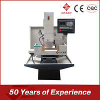 [ Giamite ] Mould specification of vertical milling machine