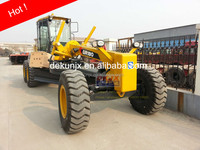 Best High Quality Land Leveling Machine XCMG Motor Grader with CumminEngine 180HP 15Ton GR180 Made In China