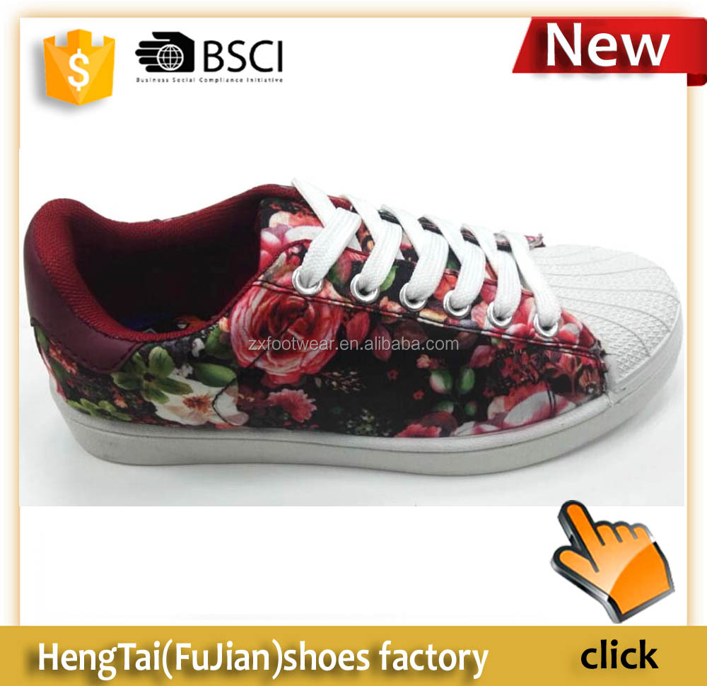 Wholesale Women Soft men comfortable hot sell casual shoe