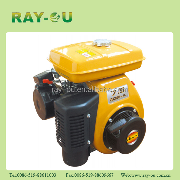 High Quality 8.0HP Petrol EY28 Gasoline Engine