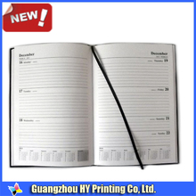 DayPlanner Desk Edition A4 Executive Organiser