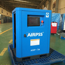30kw@40hp Rotary Air Compressor Combine With Dryer Specification