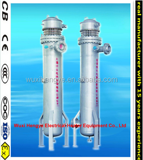 customized oil treatment heating system high quality