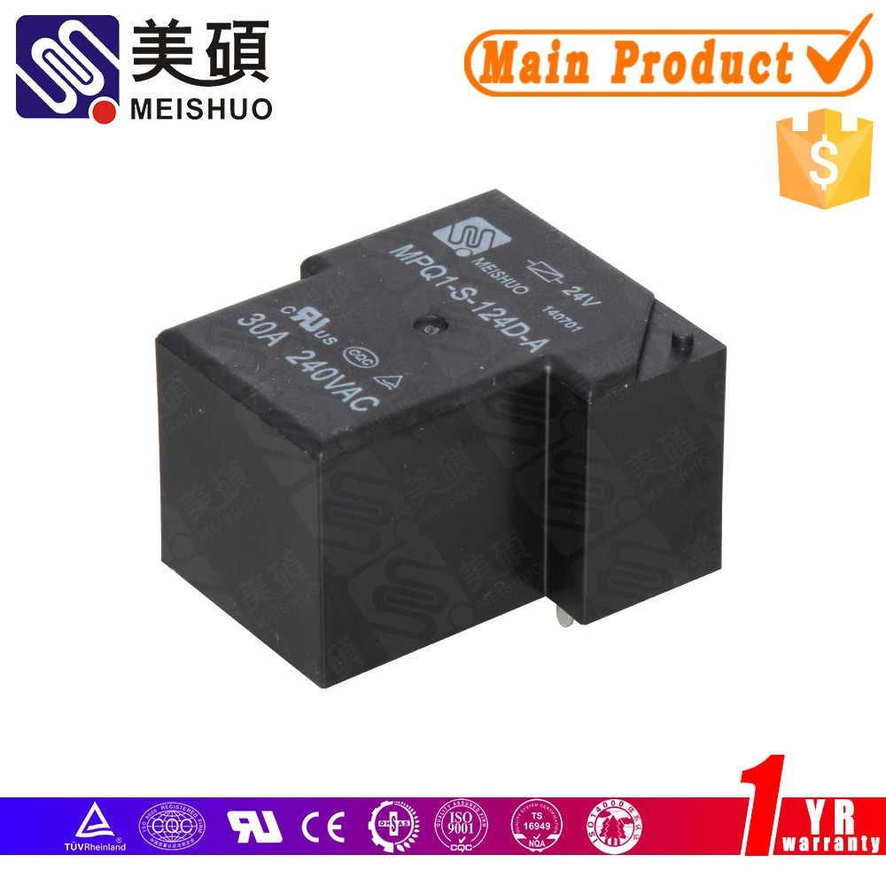 15F Miniature eletromagnetic mounting relay