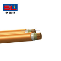 4/6/8/10 AWG Fire Resistant Twisted Pair Cable