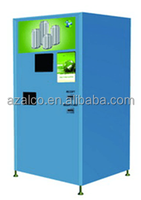 Environmental Reverse Vending machine for Can