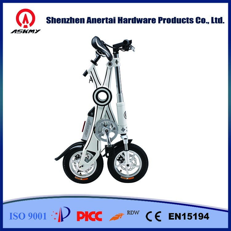 portable foldable electric dirt bike , lightest in weight and best in qualtiy
