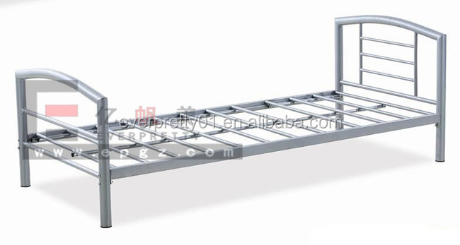 Strong Metal Single Bed Strong Bed Frames