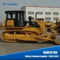Euro3 small 115kW best quality bulldozer