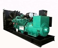 1000KVA Magnetic Power Generator Energy Generator Diesel Genset