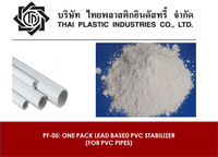 One Pack Lead Based Stabilizer (PF-05)