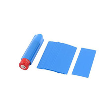 Professional Battery PVC Pack Electrical Insulation Heat Shrink Tube