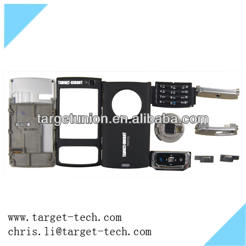 Best quality Replacement original cell phone complete housing for nokia n95