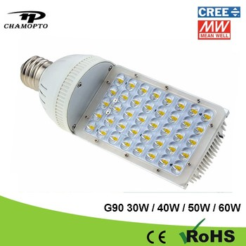 wholesale 30W 45W 60w led shoebox light lamp retrofit kit factory