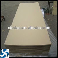 Electrical insulating paper presspahn