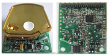 Infrared CO2 Sensor module for Central air system application
