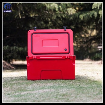64Cans beverage store Ice chest for Outdoor Sports