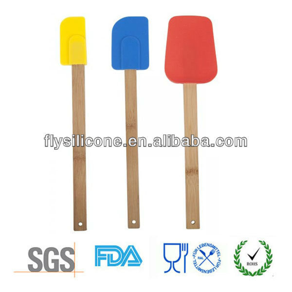 Palette knife for cooking from shenzhen suppliers