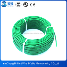 600V mica insulation fiberglass braided 16awg 450deg ovens wiring electric wire