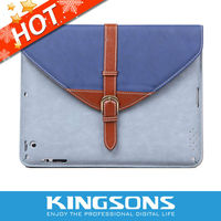 Fashion hot special design 9.7 for apple ipad case