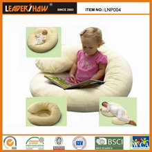 2015 sleeping pillow infant sleeping pillow sleep angel pillow