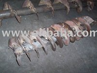 Double Screw Conveyor