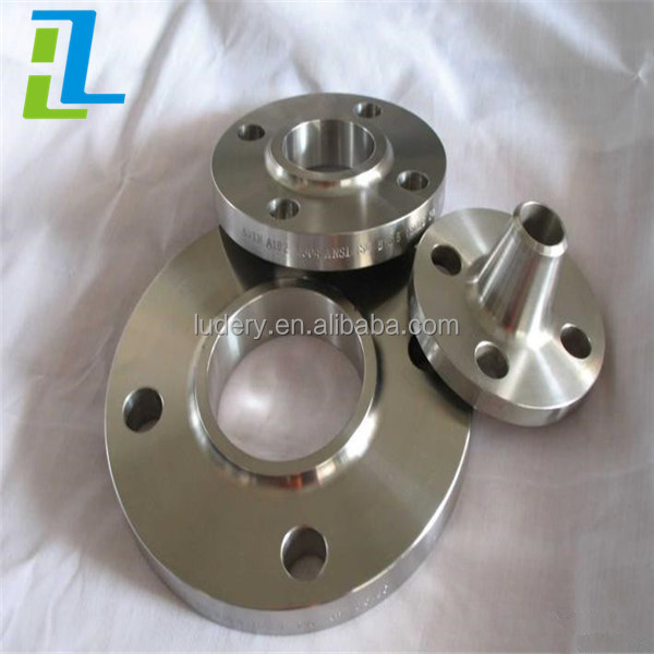 PN10 Carbon Steel Water Meter Connect Flange