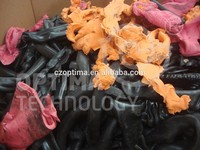 Factory Supplier Wood shreddering machine ,african lace fabrics high quality ,net lace