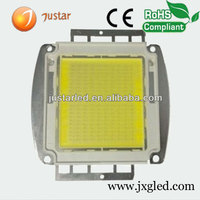 10w High Brightness Epistar white 3000lm COB 10w led chip