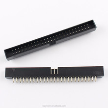 2.54mm Pitch DIP Wafer Box Header Double Row 48 Pin Connector