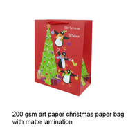 High Quality Gift Bags in Recycled Paper