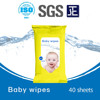 Free Sample Baby Wet Wipes Private Label, Wet Tissue