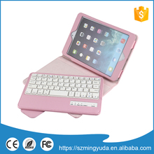 Manufacturer Supplier bluetooth keyboard for ipad mini 1 2 3