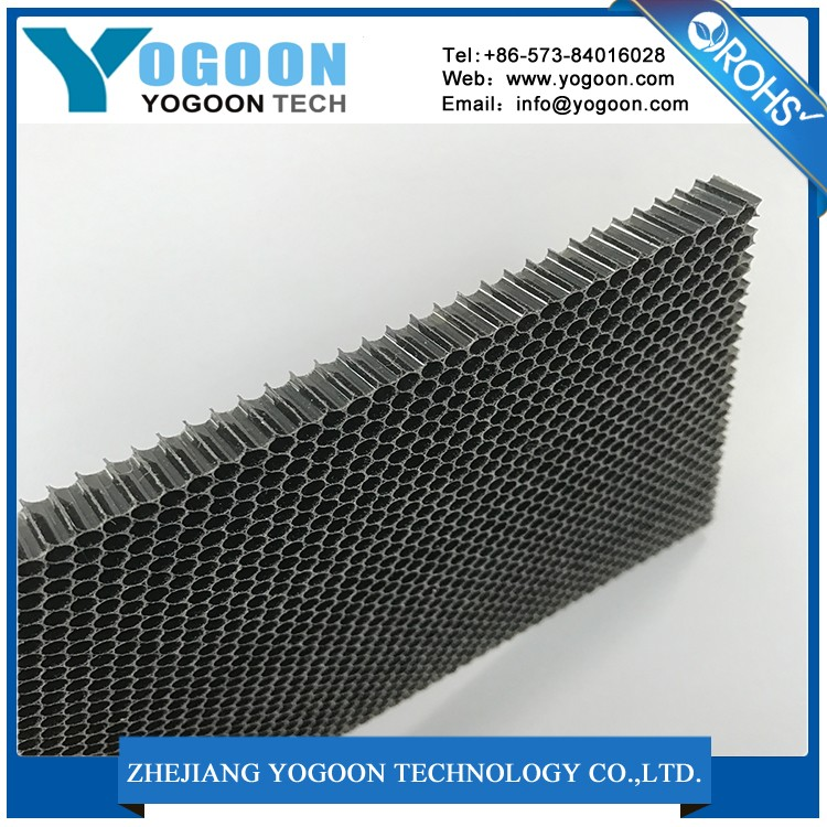 A3003/5052 Aluminum AHP- Stone panel Alumiunm honeycomb for Curtain wall