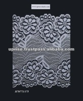 Embroidery lace, Fashion lace, Garment lace