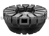 Annular blowout preventer - natural rubber