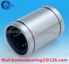 High quality 20mm diameter linear bearing LM8UU/ LM10UU/ LM12UU/LM16UU