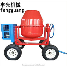 300 liter concrete cement mixer machine spare parts