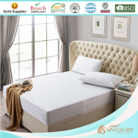 home use Anti Beg Bug Mattress Encasement Mattress Cover and protector