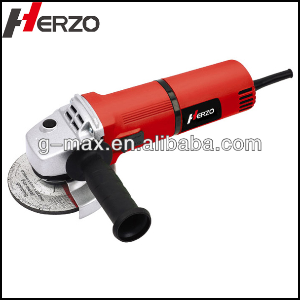 115mm/125mm 860w Angle Grinder