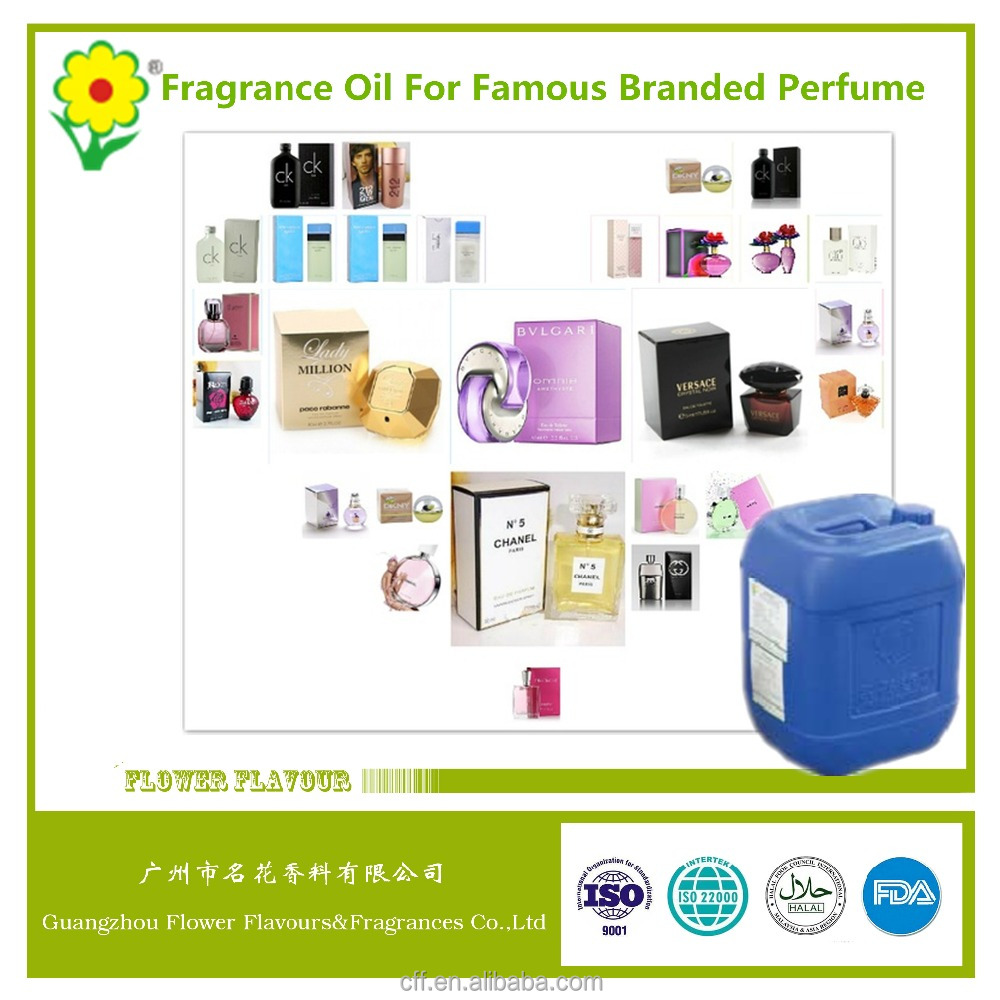 Hot sale fragrance oil used for design perfume making,high concentration brand perfume fragrance oil,factory price
