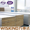 0.45mm plate external wall sandwich panel