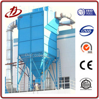 Sawdust extraction jet dust collector systems