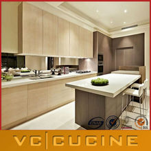 Guangzhou Foshan European standard manufacturer of modular kitchen