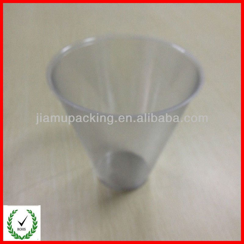 Cheap plastic cups manufacturing process