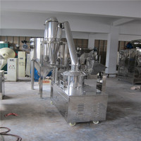 WFJ corn crusher machine with CE certificate