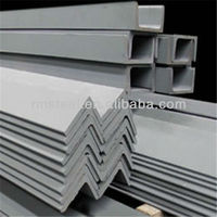 202 Stainless Steel Angle Bar with Complete Specifications