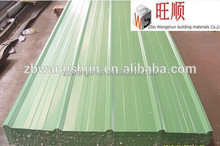 prepainted steel roofing sheet for construction real estate