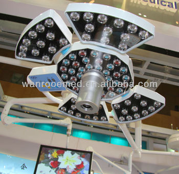 Ceiling Single Dome Led Operating Light With Camera Buy